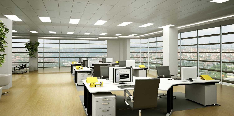Cao ốc văn phòng
