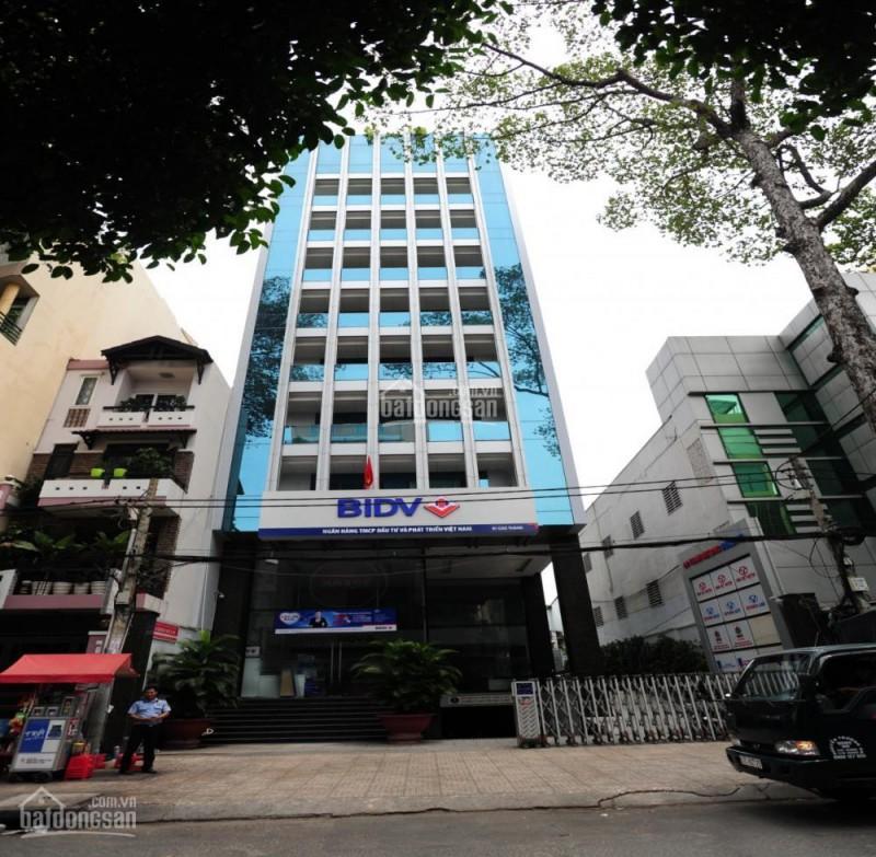 Tòa nhà 81 Cao Thắng