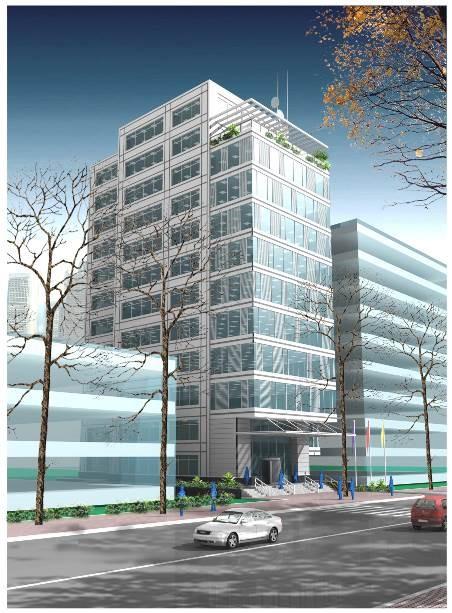 Tòa nhà 1A Phạm Ngọc Thạch